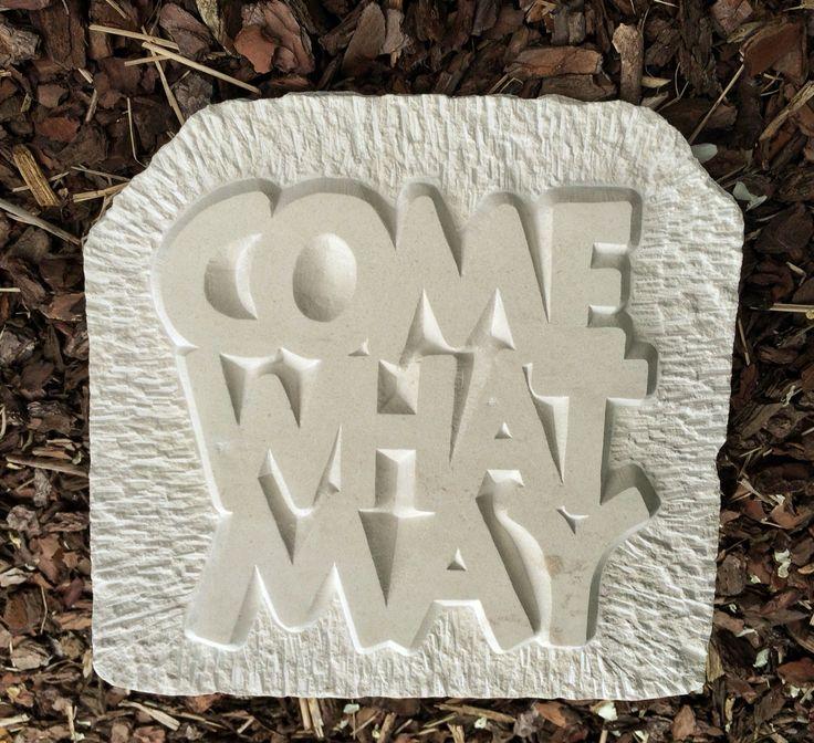 Come What May... - eigen werk JM