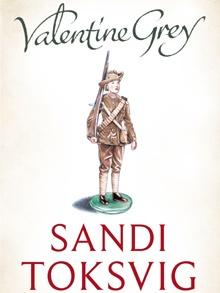 Valentine Grey by Sandi Toksvig: review - Telegraph