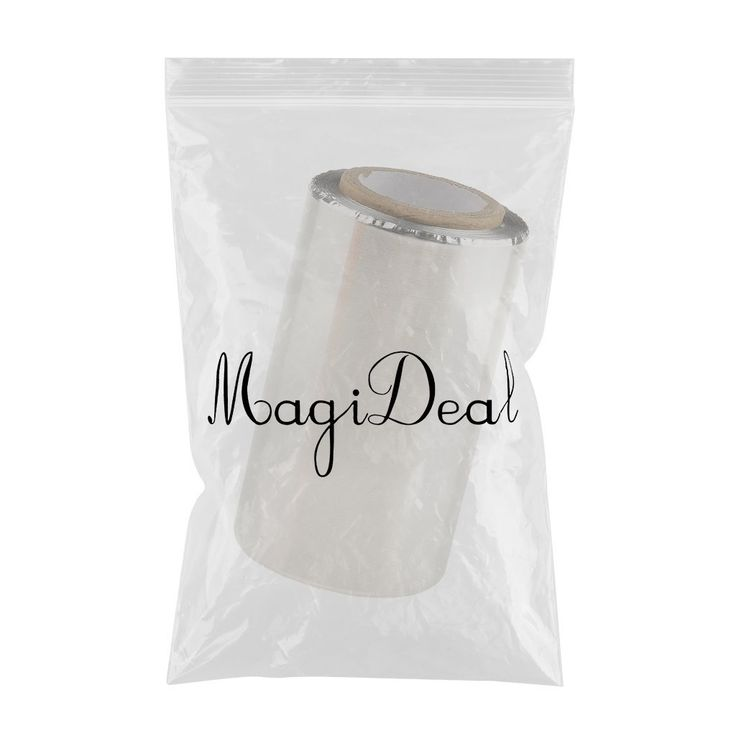 MagiDeal 100M Salon Hairdressing Hair Foil For Hair Color Dyeing Perming Straighting * More info could be found at the image url. #hairideas
