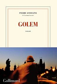 Golem - Pierre Assouline - Babelio