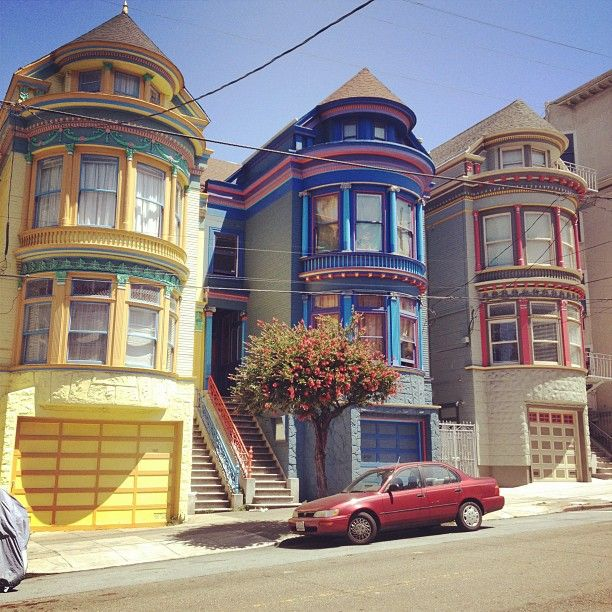Google image result for for Houses in san francisco