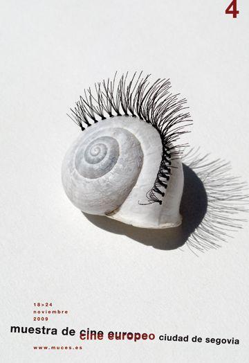 El ojo en la hoja. Conferencia del ilustrador Isidro Ferrer en IED Master | IED Madrid