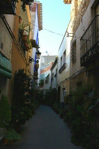Little Spanish Town