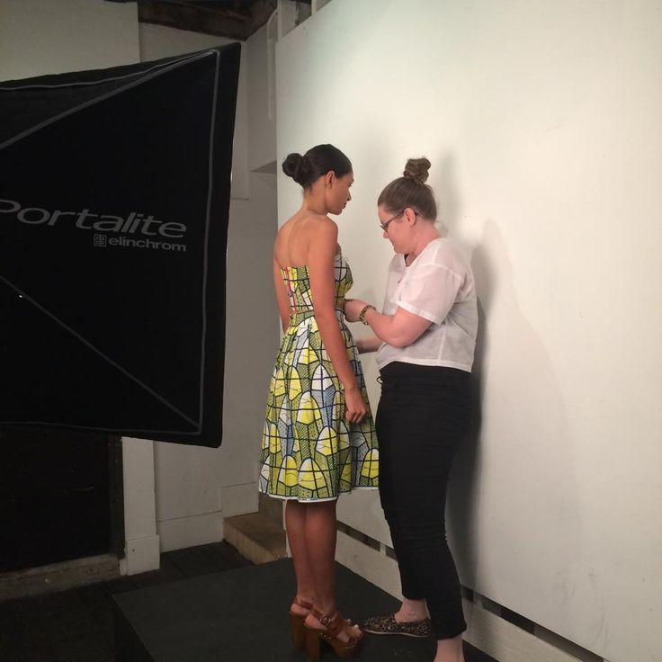 BTS of our latest fashion shoot! Online store coming! #undress14 #undressbrisbane #fashion #onlineshopping #environment #ecofriendly #sustainable #bts #model #photoshoot