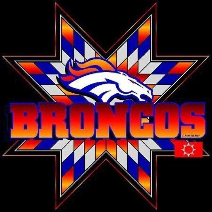 denver broncos - Denver Bronco Colors