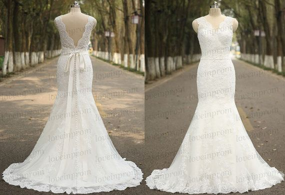 17 best ideas about ivory wedding on pinterest wedding for How much to spend on wedding dress