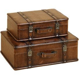 141 best Trunks and Luggage images on Pinterest | Trunks, Hats and ...