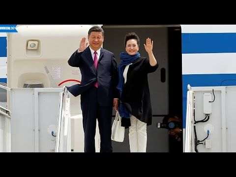 Chinese President Xi Arrives In Mar-a-Lago For Trump Meeting (April 7) #WakeUp #Humanity #AnonymousCalifornia #Anons #AnonBrotherhood #AnonFamily #Revolution #WhiteHouse #AnonyMiss #WeAreNotYourSlavesTrump #FuckTheSystem #BilderbergGroup #Rothschilds #Love #Rockefeller #FuckYourNewWorldOrder #KimKardashian #NotMyPresident #VictoriaSecret #McDonalds #LouisVuitton #StopDropAndSelfie #Trump #Selfie #TMZ #Disneyland #Starbucks #KUWTK #MichaelKors #Syria