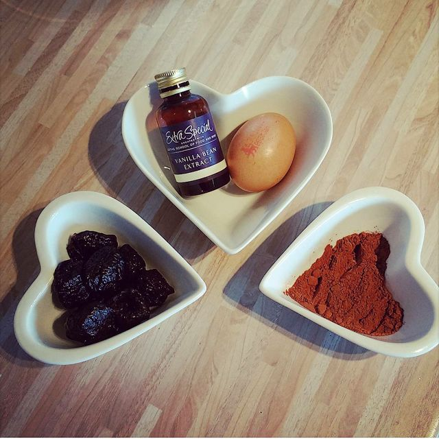 The Slimming Mama: 2 Syn Sugar Free Chocolate Brownie for One