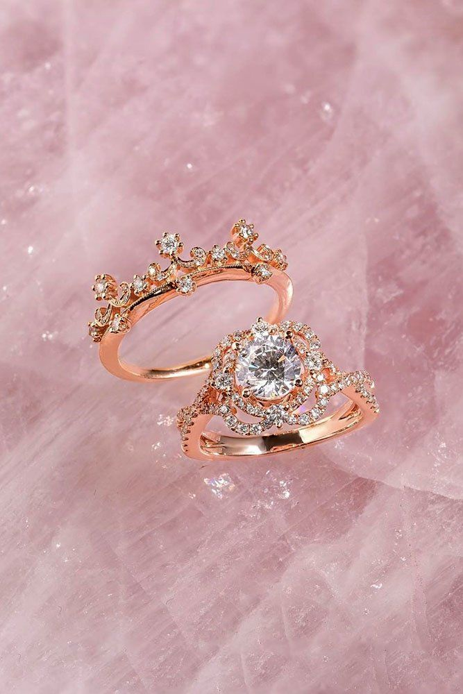 36 Fabulous Wedding Rings That All Women Adore Wedding Forward Pink Wedding Rings Pink Morganite Engagement Ring Wedding Rings Oval