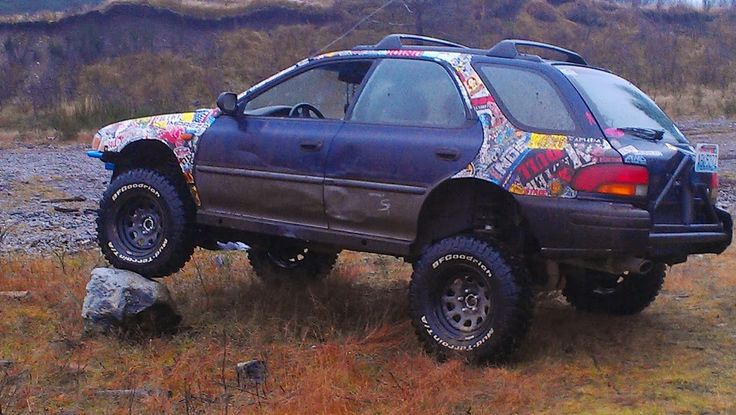 Subaru Outback Lift Kit >> 17 Best images about Lifted Subaru on Pinterest | Subaru legacy, Subaru outback and Subaru