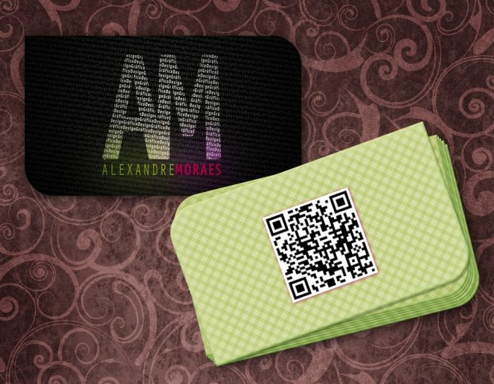 31 best qr code business cards images on pinterest business cards ultimate guide to business cards infographics and other resources qr code colourmoves Gallery