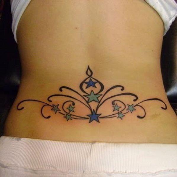 17 Best Ideas About Women Tribal Tattoos On Pinterest: 17 Best Ideas About Back Tattoos For Women On Pinterest
