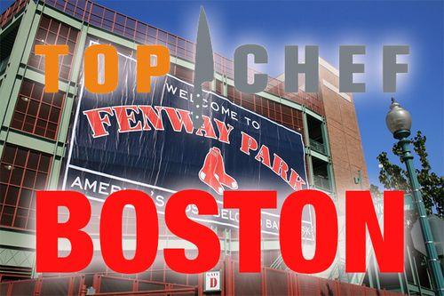 Top Chef Season 12 Will Be in Boston