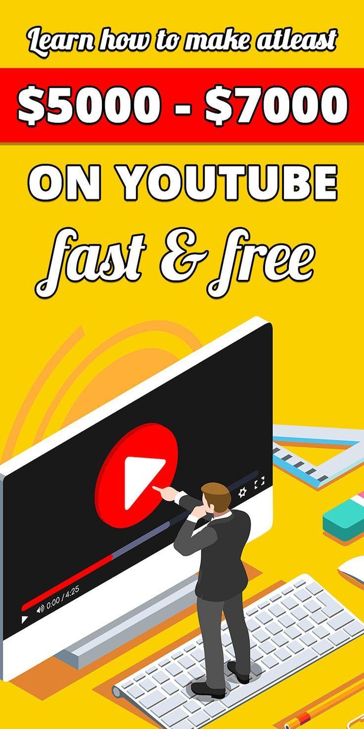 Wie lange dauert es, um auf YouTube Geld zu verdienen – Rolf Müller