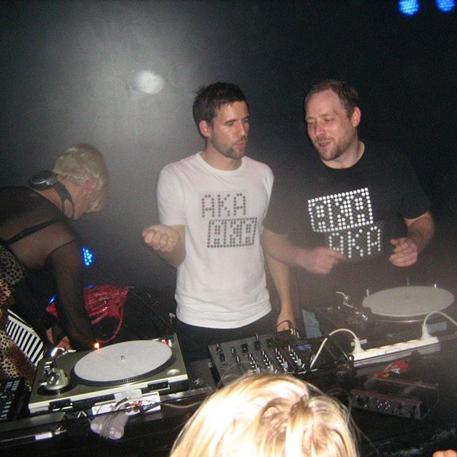 by akaakaofficial / AKA AKA: TBT 2010 /w Gloria Viagra @ GMF, Berlin  Congratulations for Australia's yes to same sex marriage <3  #TBT #GMF #Berlin #gloriaviagra #2010 #warenwirmaldünnberlin,gloriaviagra,2010,warenwirmaldünn,gmf,tbt.  location: . date: 1510829605