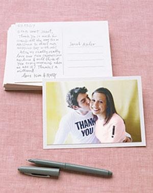 Leuk: ansichtkaarten om zelf te schrijven!