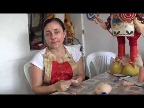 CARITA DUENDES SOFT PARTE 2 - YouTube