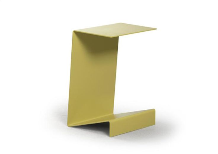 ZIGZAGENDTABLE in by Trica Furniture in Lethbridge, AB - Zigzag end table