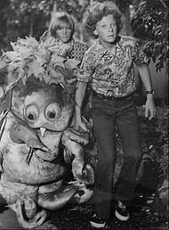 sid and marty krofft's saturday morning hits | Whitaker and Scott Kolden on Sigmund & the Sea Monsters , 1973