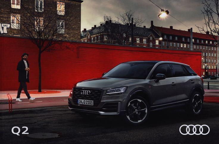 https://flic.kr/p/T4Dzj1 | Audi Q2;  2016_1