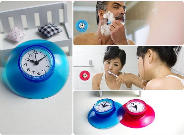 Cool Bathroom Clocks best 25+ bathroom clocks ideas on pinterest | diy bathroom
