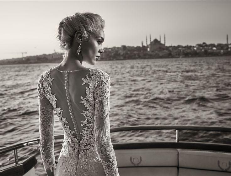 Nicole Spose 2016 #nicolespose #loveinistanbul #istanbul #nicole #colet #jolies #2016 #collection #wedding #weddingdress #fashion #love #white #color #flower #model #models #bride #bridal #brides #marriage #abitodasposa #sposa