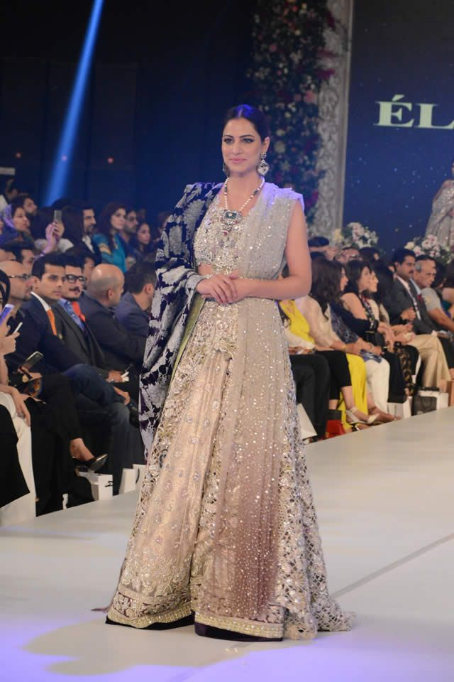 Fashion Designer Elan Dresses Collection Photos