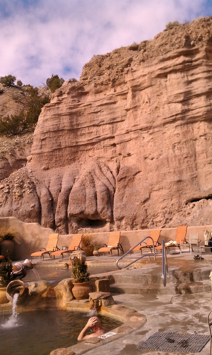 ojo caliente; our anniversary getaway http://www.ojospa.com/spa.php?action=viewcontent&content_id=3