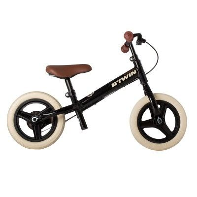 15 - Cycling Cycling - Run Ride 520 Cruiser Kids Balance Bike B'TWIN - Bikes