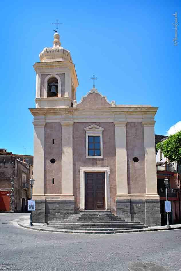 Chiesa di Santa Caterina d'Alessandria a Paternò #ndm14 #ndm14italia #catania