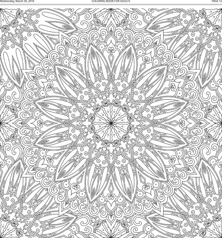 26 best extreme coloring pages