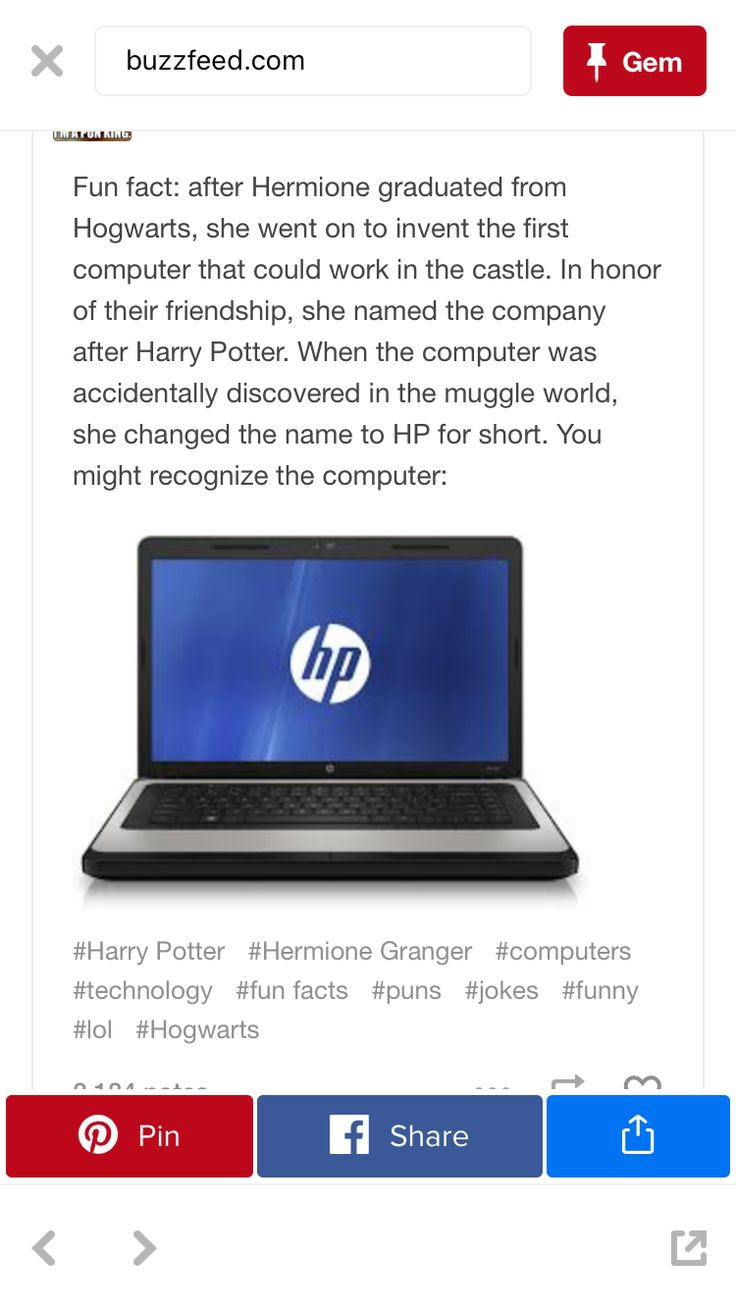 *gasp* My new laptop would work inside Hogwarts!!!!!