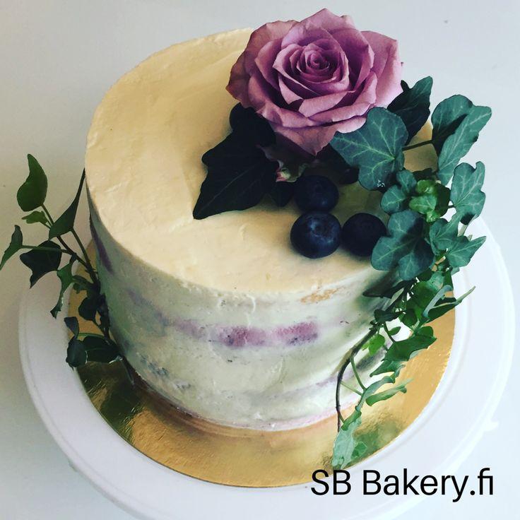 Weddingcake, birthdaycake, rosecake