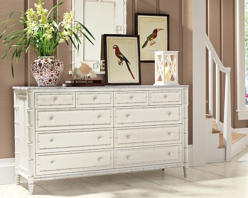 Hampstead long dresser. Long and narrow. Exactly what I need!