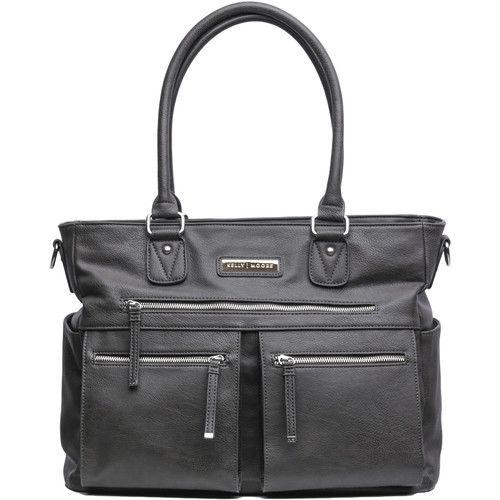 Kelly Moore Bag The Libby2.0 Shoulder Bag (Stone,Cambrio)
