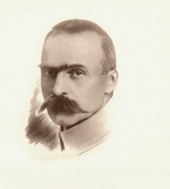 komendant Józef Piłsudski brygadier dca I BR LP od 19XII 1919-27IX 1916