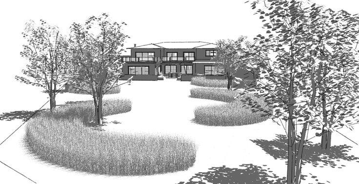 Viridis Architettura paesaggistica Giardinaggio> Casa