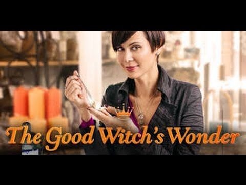 Hallmark The Good Witch's Wonder 2014 - YouTube | The Good Witch ...