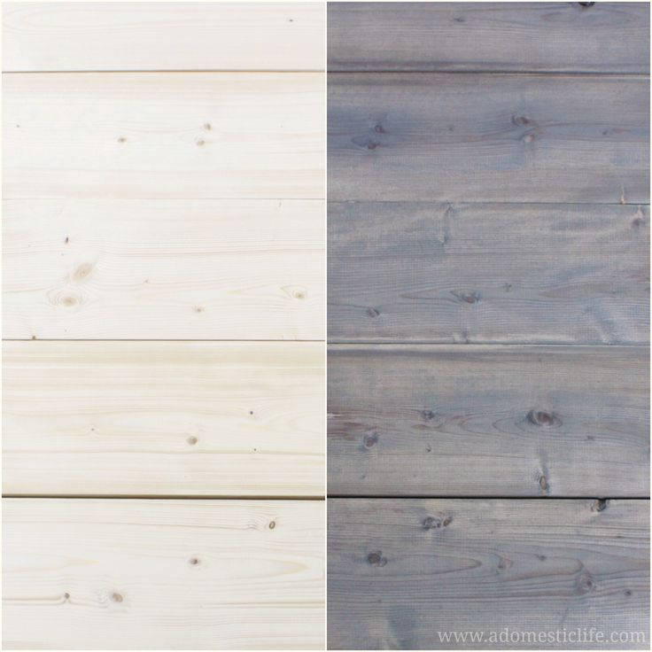 Stain Wood Naturally Using Black Tea Steel Wool And White Vinegar A Domestic Life Pinterest
