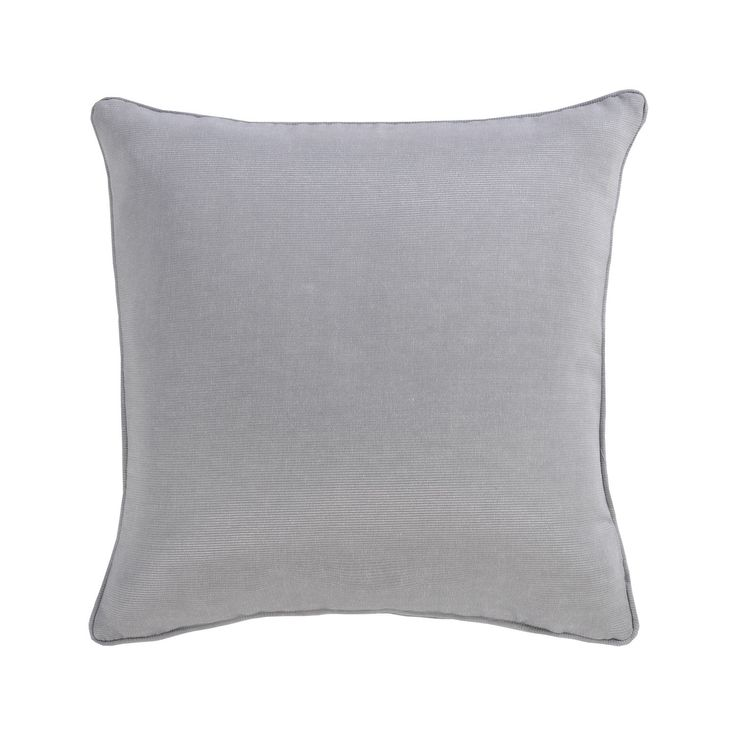 Julian Charles harrison silver cushion