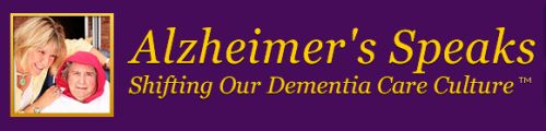 """We have been newly nominated for the ALTY Best Blog award for 2013. This award highlights one specific article to base your vote on.  To read all six articles up for the nomination you can go to the """"Best Alzheimer's Disease and Memory Care"""" articles category, which is hot-linked to the ALTY badge below."""