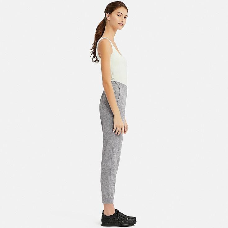Damen Ultra Stretch Active Hose In 7 8 Lange Clothes Fashion Pajama Pants