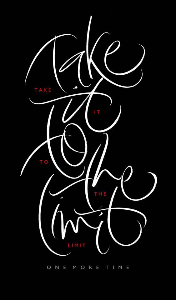 17 Best Images About Letters Rachel Yallop On Pinterest Valentines Calligraphy Tools And