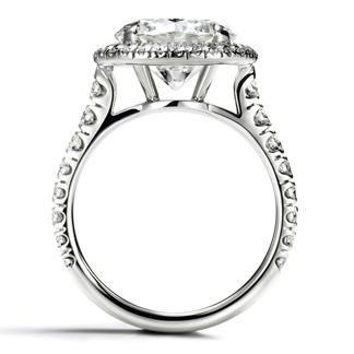 Bague Cartier. Pour admirer et rêver même sans se fiancer!!!