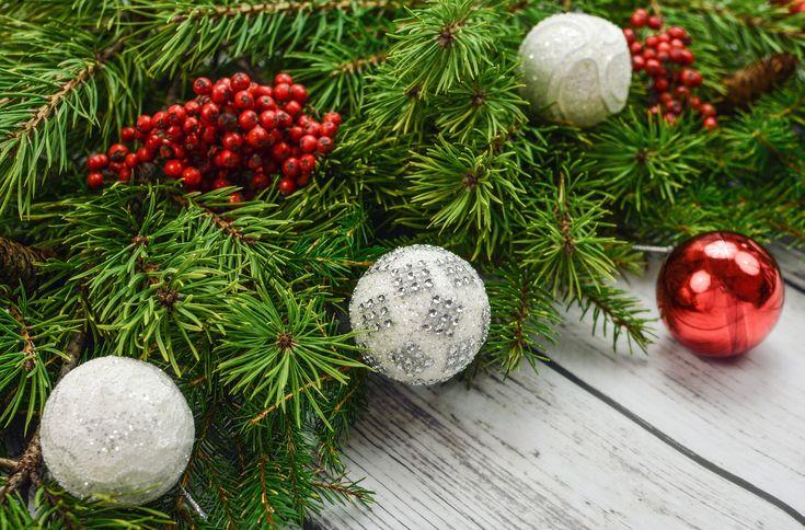 Christmas, Decoration, Rowan, Christmas Decoration
