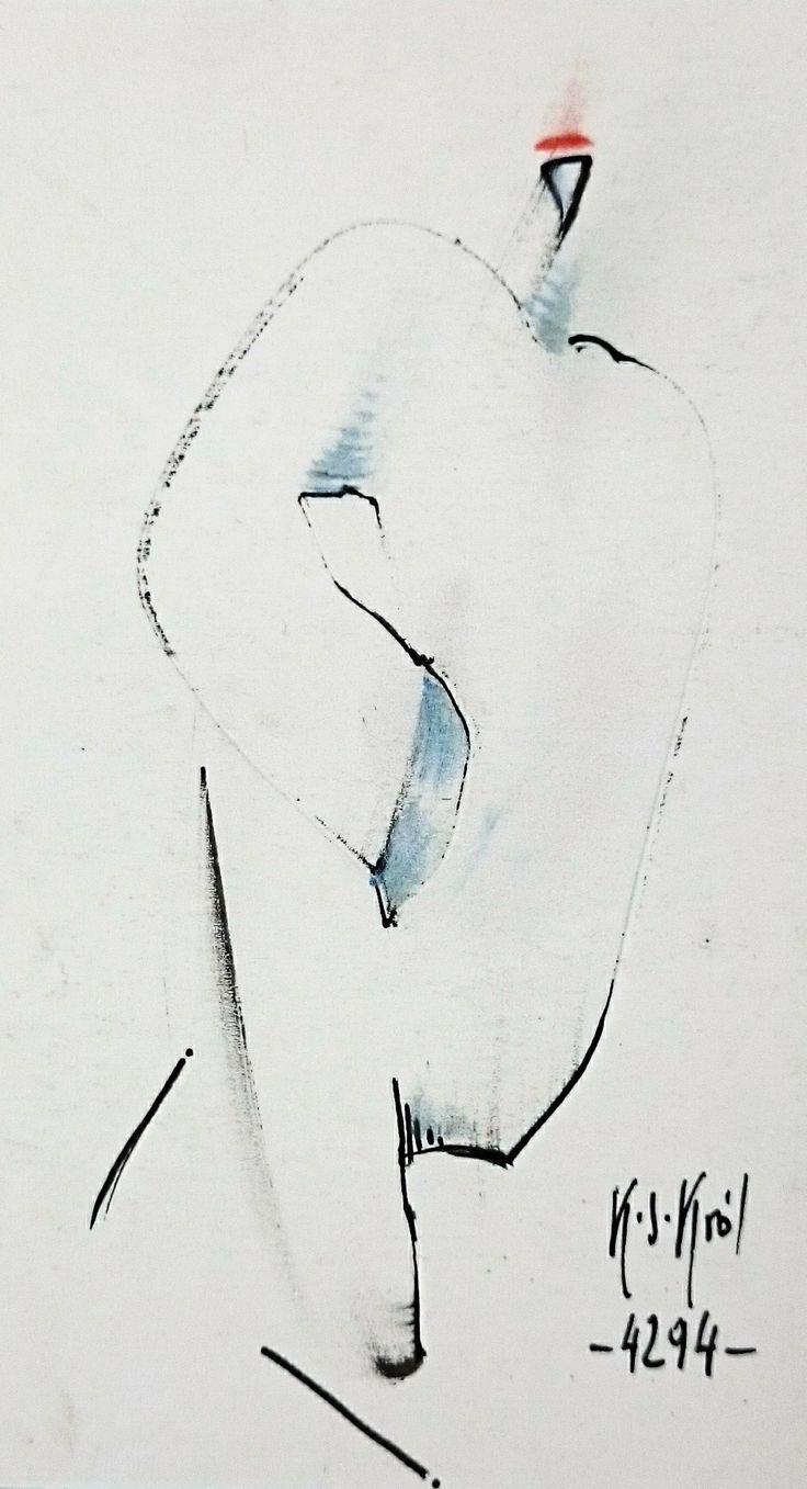 Łyżwiarz figurowy I Figure skater