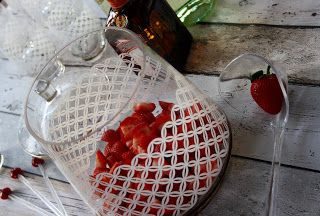 Alles im Wunderland: Strawberry fields forever