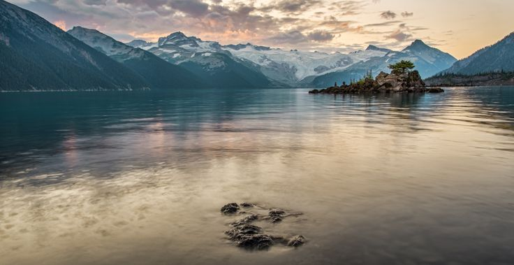 Garibaldi lake is the most beautiful lake within a couple hours drive of Vancouver. When you get there it feels like you have stepped into the Canadian rockies but it is much more accessible for me than a 10 hour drive out the rockies.  Location: Garibaldi Park, Whistler, British Columbia, Canada