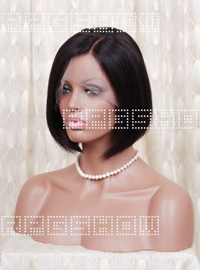 Rpgshow Short Full Lace Wigs